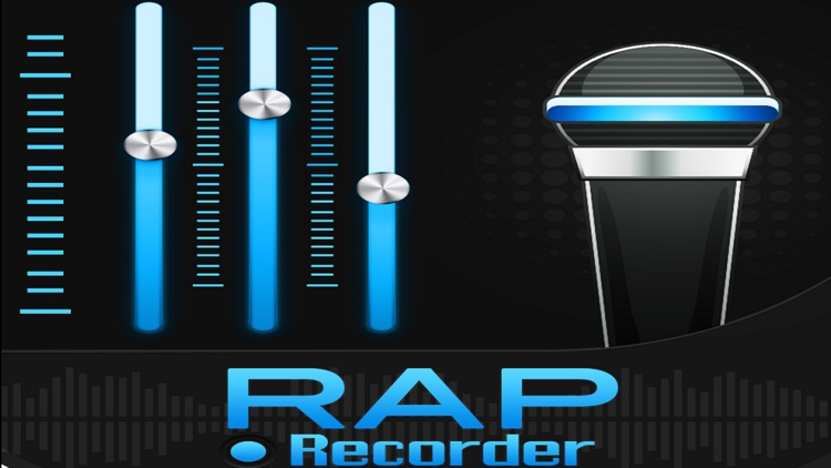 Rap Recorder screenshot-0