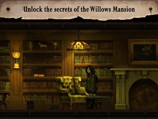 Whispering Willows - Screenshot 4