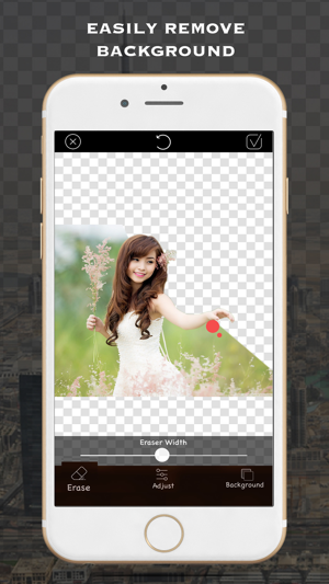 Background Changer - Photo Cut on the App Store