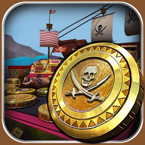 Pirate Dozer
