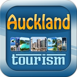 Auckland Offline Map Travel Guide