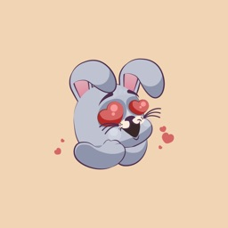 Bunny - Stickers for iMessage