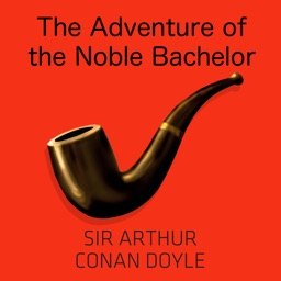 The Adventure of the Noble Bachelor – AudioEbook