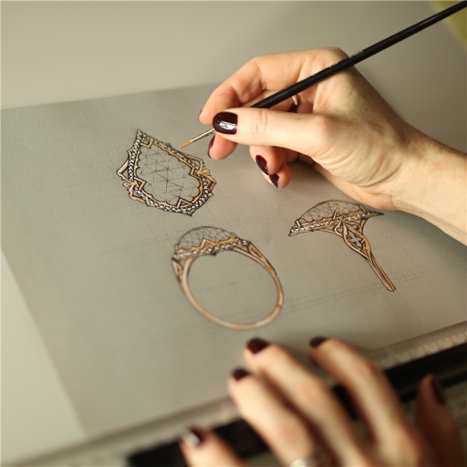 How to Design Jewelry-Designers Tutorial and Tips