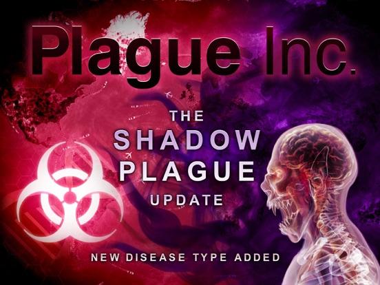 Plague Inc. iPad