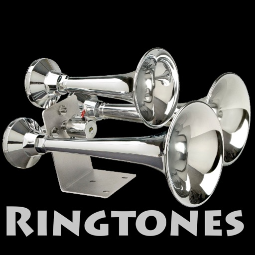 Horn and Siren Ringtones by Magi Ent