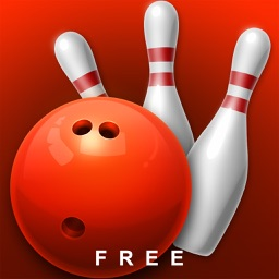 Bowling Game 3D - FREE
