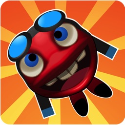 Mega Monster Jump - Super Cool Addictive Platform Jumping Game