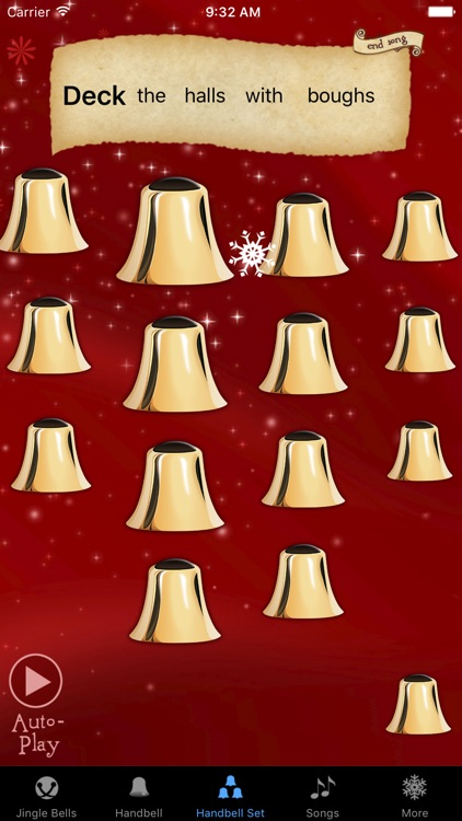 Holiday Bells screenshot-3