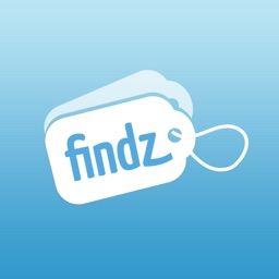 Findz - Know where to shop