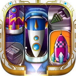 Move Me Out Sliding Blocks For Spaceships Puzzles
