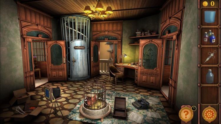 密室逃脱:逃出神秘宫殿8 screenshot-3