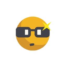 Emoji Flatstickers