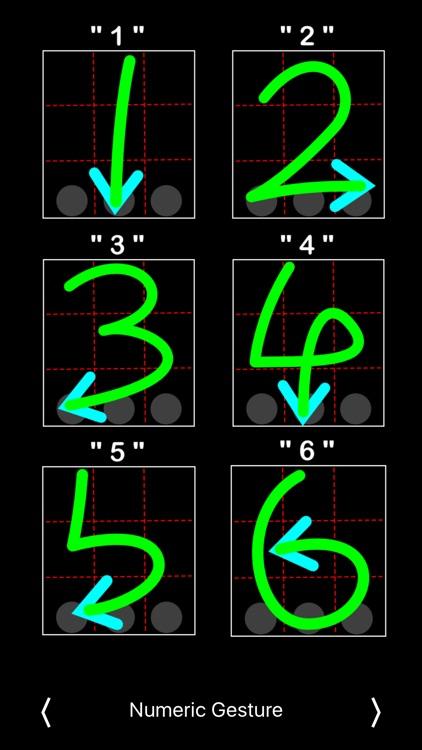 Sanjütz - Handwriting calculator for Apple Watch screenshot-3