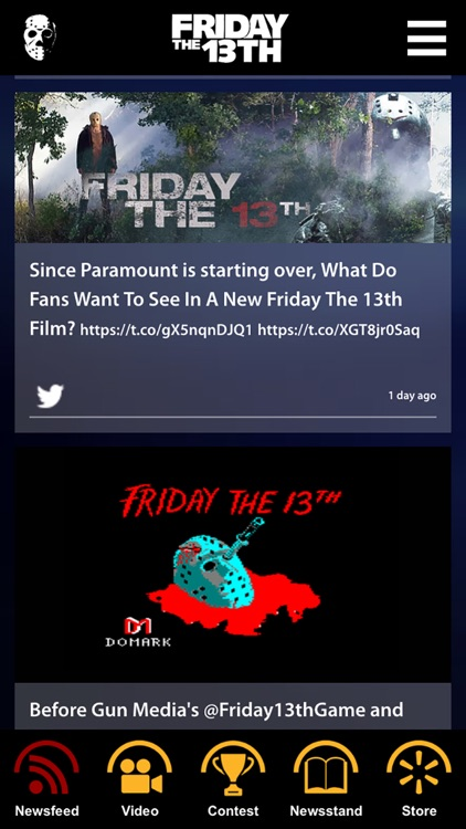 LaunchDay - Friday the 13th Edition