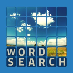 Wordsearch Revealer Atmospheric