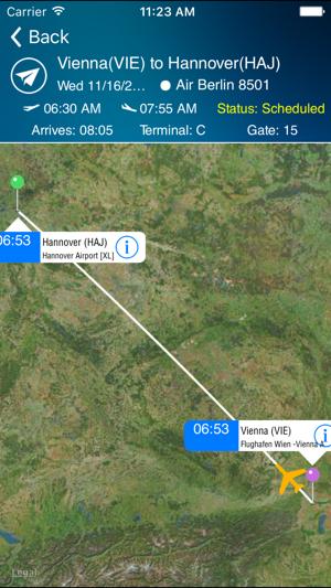 hannover airport pro haj flight tracker on the app store. Black Bedroom Furniture Sets. Home Design Ideas
