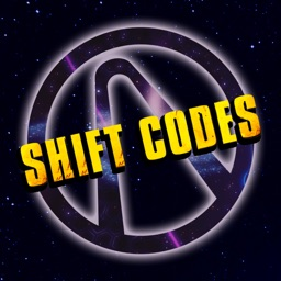 Shift Codes for Borderlands: The Pre-Sequel
