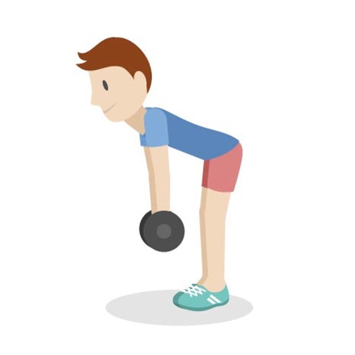 Back Strengthening Exercises