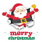Merry christmas Jigsaw Puzzle For Kids icon