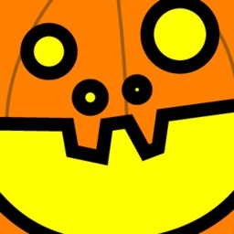 PictsieMe Halloween Stickers