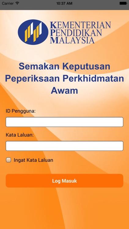 Mysisppa By Government Of Malaysia