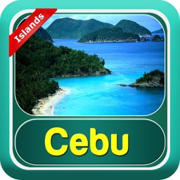 Cebu Island Offline Travel Guide