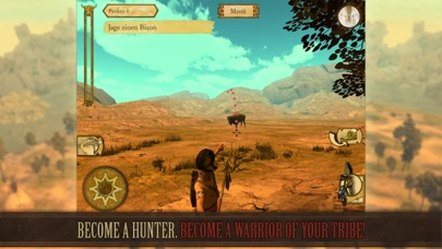 Evolution: Indian Hunter - Unlimited screenshot four