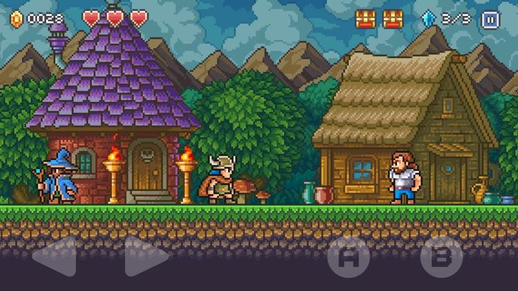 Goblin Sword screenshot-3
