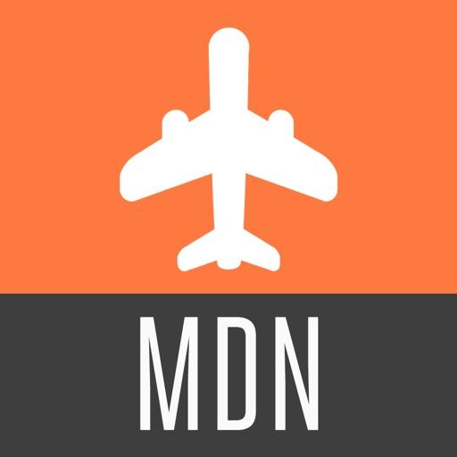 Mdina Travel Guide and Offline City Map