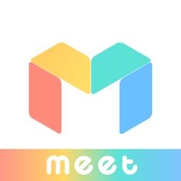 咪搭 - 为遇见的社交App