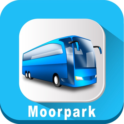 Moorpark Transit California USA where is the Bus