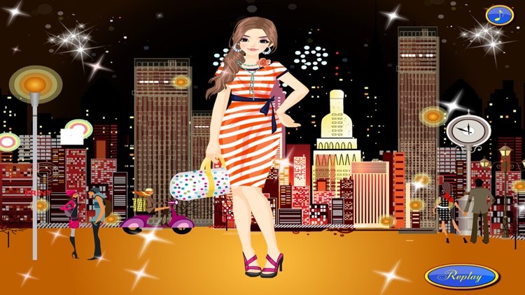Dating Dress Up Kids Games And Princess Games By Chen Zhengmin