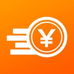 滴滴极速贷-手机贷款申请、快速借钱快贷神器!