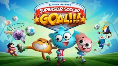 CN Superstar Soccer: Goal!!!のおすすめ画像1