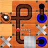 大理石的狂热球迷宫 — — 动作益智游戏