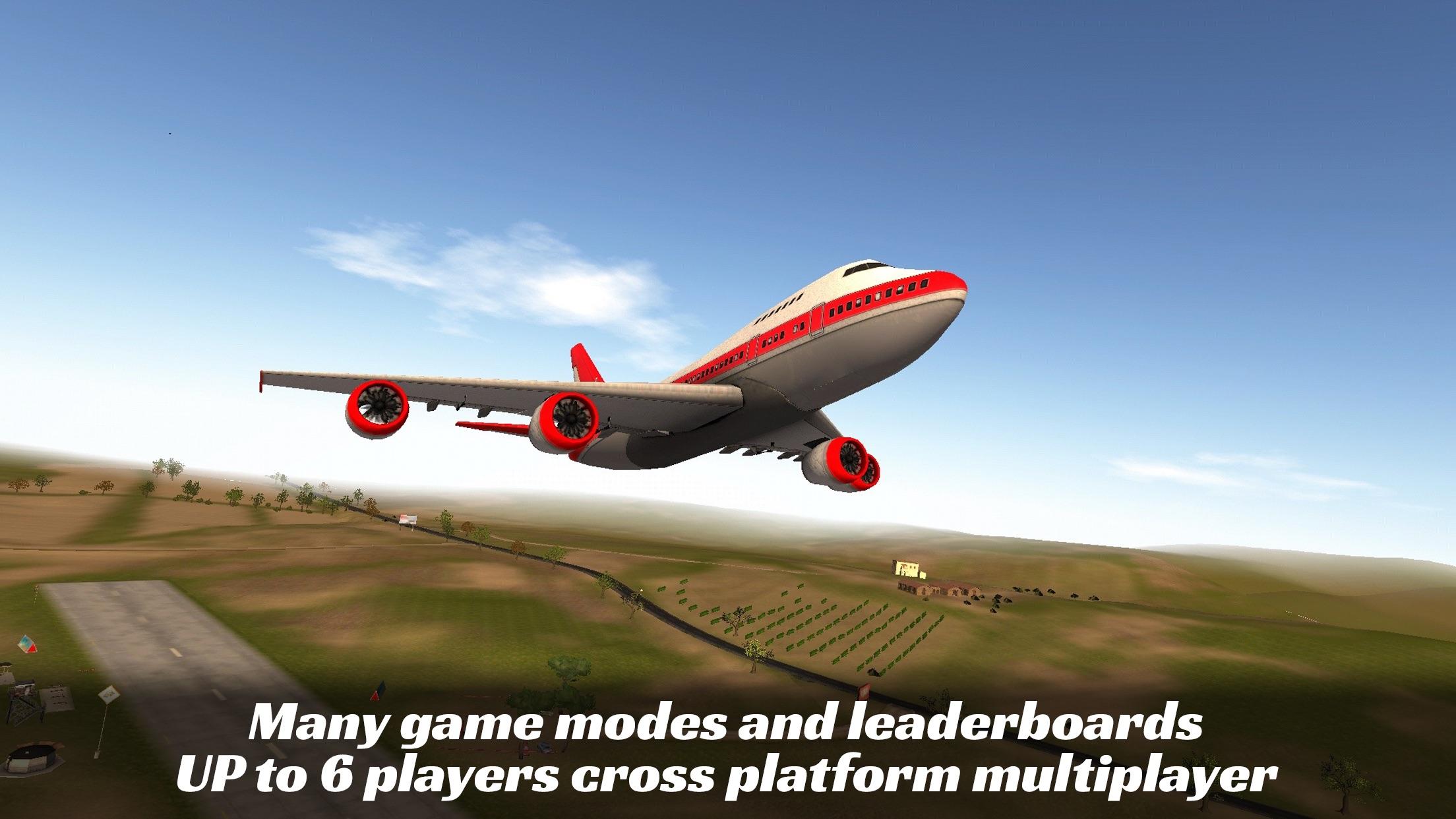 RC Plane 3 Screenshot
