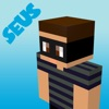 Skin Stealer for Minecraft Game Textures Skins - iPhoneアプリ