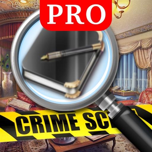 The Secret Diary Mystery Pro : Hidden Object find hide clue solve mystery scene