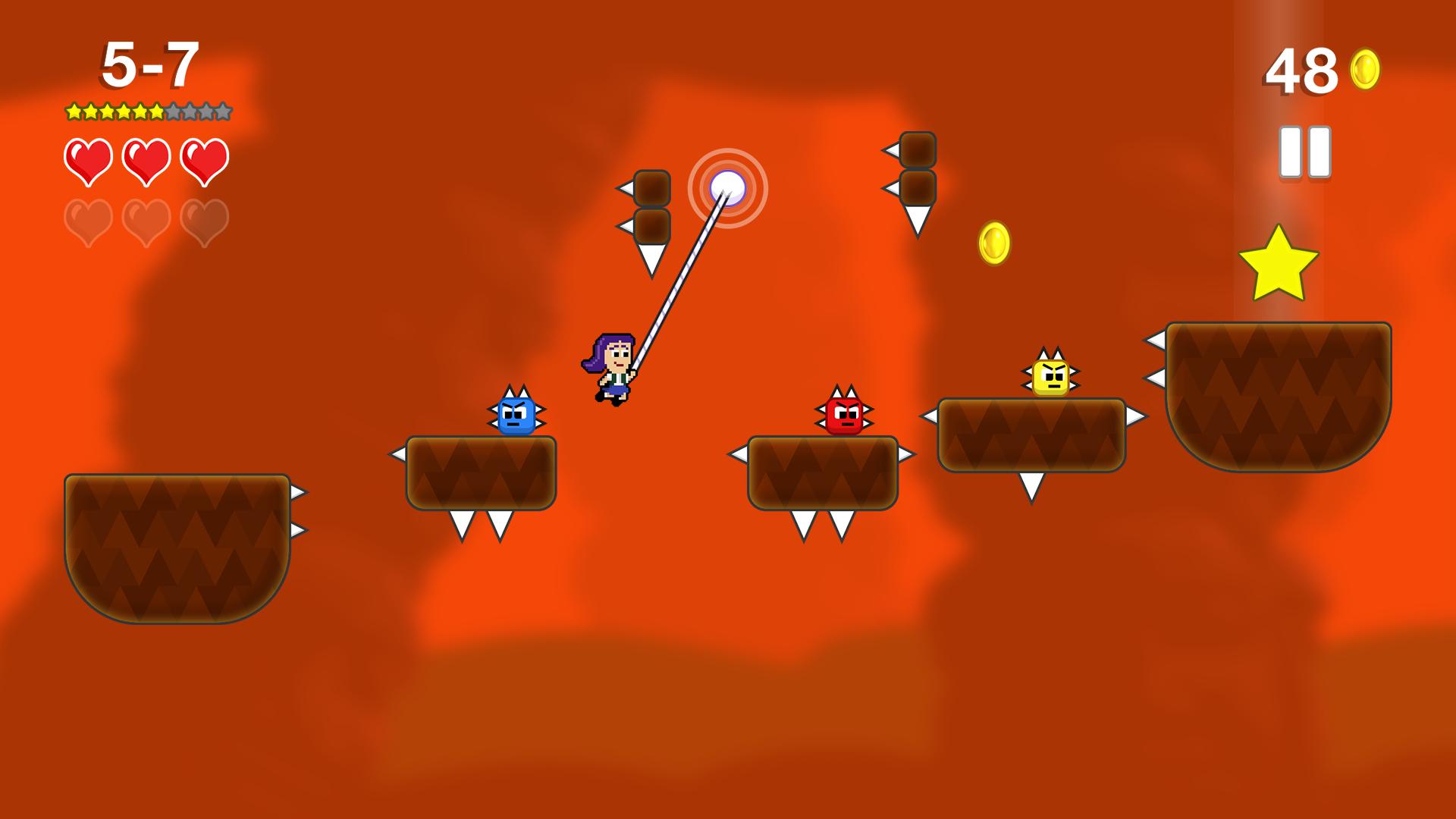 Mikey Jumps screenshot 12
