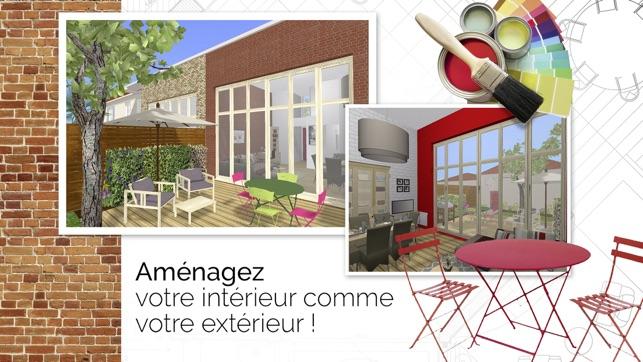 Home Design 3D - Free Dans L'App Store
