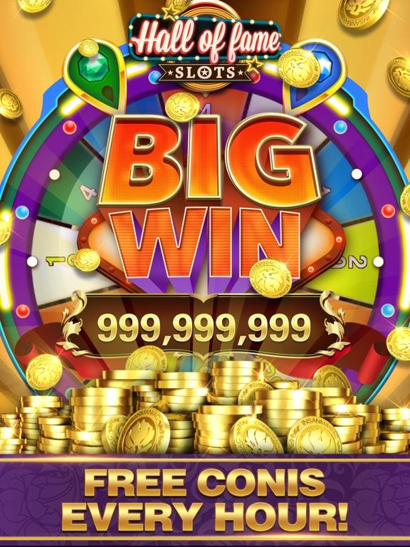 Big wins at casino