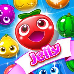 ゼリーパズル - 無料で人気の パズル ゲーム