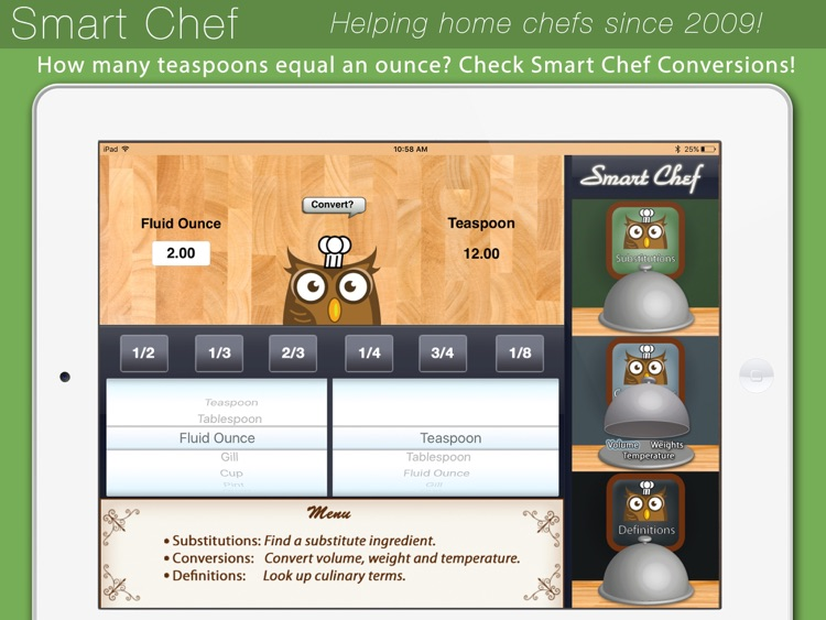 Smart Chef Suite screenshot-3