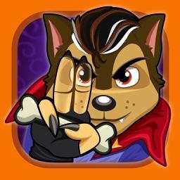 Strange Rescue Paw Runner – Endless Games for Free