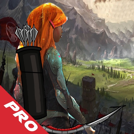 A Revenge Civil Clans PRO -Archery War Master Game