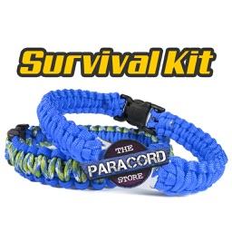 Paracord Tutorials Guide - Survival Bracelet