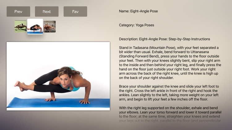 Yoga - Expert