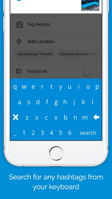 TagsDock Screenshot