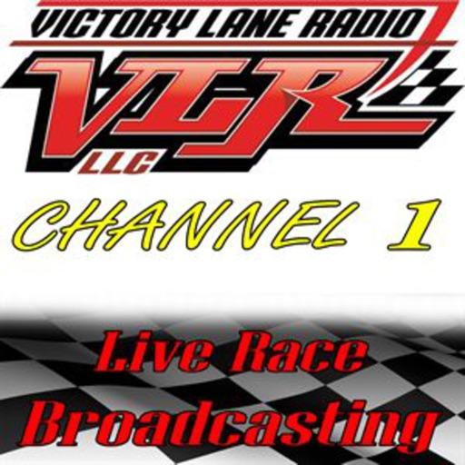 HDRN - Victory Lane Radio